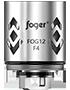 Fog12 F4 Coil